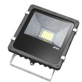 Bom preço 20W Outdoor LED Flood Light IP65 impermeável