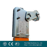 Beschichtung-Stahlverzierenaufbau-Gondel des Puder-Zlp630
