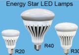 Lámpara de Zigbee Dimmable R40/Br40 LED de la estrella de la energía