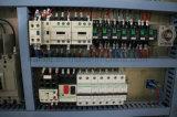 QC12y-6*3200 macchina di taglio idraulica, macchina di taglio del fascio dell'oscillazione della lamiera sottile