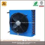 Échangeur de chaleur d'en cuivre de ventilation de la CAHT