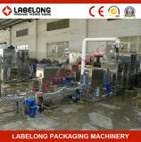Botella automática del barril de 5 galones Agua potable / máquina de embotellado del agua mineral