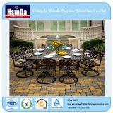 Utilisation sûre d'enduit de poudre de résine époxy de Hsinda pour des meubles