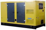 gerador de potência Soundproof do gás 120kw