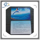 Freie kompatible Chipkarte des Beispiel13.56mhz RFID S50 1k