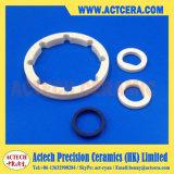 Anello/boccola di ceramica lavoranti personalizzati dell'allumina di 99% Al2O3/