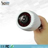 Peixe-Olho 130&deg do Wdm da rede da segurança; O IR 1080P Waterproof a câmera &#160 do IP;