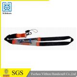 La cuerda de seguridad de suministro con logotipo personalizado