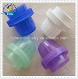 Tampões plásticos do tampão/frasco do detergente de lavanderia dos PP da alta qualidade