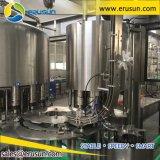 500ml PE 편평한 병에 의하여 광물화되는 물 충전물 기계