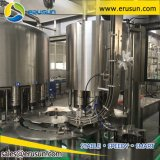 PE 500ml botella plana mineralizado agua de la máquina de llenado