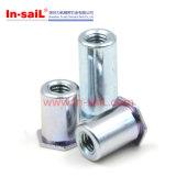 Impasse s'accrochante d'individu d'acier inoxydable/acier d'aluminium/carbone