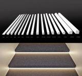 2835의 LED 지구를 위한 LED 알루미늄 단면도 선형 빛