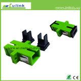 APC van Sc de Optische Adapter van de Vezel