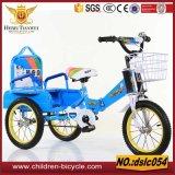 Bâti en acier et tricycles d'enfants en gros de panier