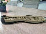 Zapato rotatorio único que hace la máquina de moldeo por inyección (1/2 en color)