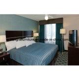 [شنس] حديث فندق غرفة نوم أثاث لازم مجموعة