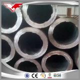 China-Hersteller-nahtloses Stahlrohr A106 Gr. B für Wasser-Rohr