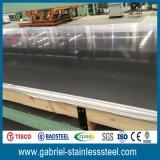 Fournisseurs inoxidables d'épaisseur de plaque de mesure de la feuille 20 de la pente SUS321