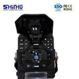 Shinho X-97 Handmultifunktionsfaser-Schmelzverfahrens-Filmklebepresse