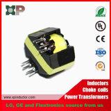 Transformateur élevé RM8 de l'inductance SMP