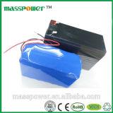 перезаряжаемые 18650 блоков батарей лития 12V