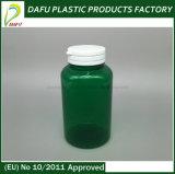 Aceitar os comprimidos feitos sob encomenda do verde 200ml que rasgam o recipiente plástico do PE da medicina
