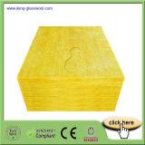 最上質のグラスウールのボード中国製