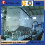 Essiccatore di granulazione orizzontale della base di Fluidied