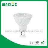Proyectores del precio de fábrica 7W SMD GU10 LED