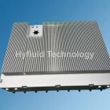 Aluminium Heatsink, de Vin Heatsink van de Vervaardiging