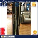 Elevatore di alluminio australiano di profilo As2047 e portello scorrevole con la serratura