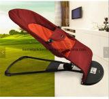 Alta silla del bebé del aumentador de presión del recorrido portable del asiento
