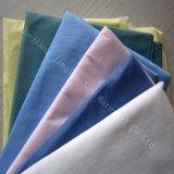 Tissu respectueux de l'environnement de Nonwoven des produits non-tissés remplaçables pp Spunbond