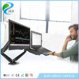 [جيو] 360 درجة دوران [يس-غم224و-د] حاسوب والحاسوب المحمول مدرّب حامل قفص