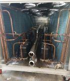 80HP de lucht koelde de Koelere Machine van het Water van de Compressor van de Rol