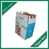 골판지 술병 상자 (FP0200087)