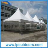 напольный алюминиевый шатер напряжения шатёр верхней части весны рамки 20X20'