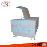 Multi Funktions-Laser-Ausschnitt-Maschine für Textilindustrie (JM-750H-CCD)