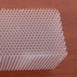 High Transparent PC Honeycomb Sheet (PC8.0)