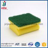 (YF-SP14) Raschiatore ecologico della spugna di pulizia della cucina