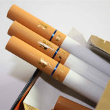 Eibe-grafische Folie für die Zigaretten-Wärme, die für Papierfall stempelt