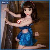 In het groot Doll van het Geslacht van het Stuk speelgoed van het Geslacht van de Producten van het Silicone Volwassen voor Mannetje