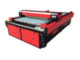 Máquina de estaca grande 1325 do laser da área de funcionamento para suas finalidades