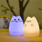 Colorido Cute Silicon Animal Portable LED Light