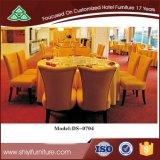 イベントのための長方形表、8-10人のホテルの家具のためのスーツ