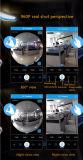 Камера IP домашней обеспеченностью Fisheye 360 градусов беспроволочная