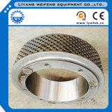 El servicio es bueno fábrica de pellets parte importante de rodillos Shell (por YPM350 YPM420 YPM508)