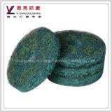 Uitstekende kwaliteit die Nylon het Schuren Stootkussen schoonmaken