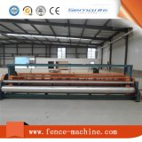 Alta macchina unita efficiente della rete metallica di pressione idraulica